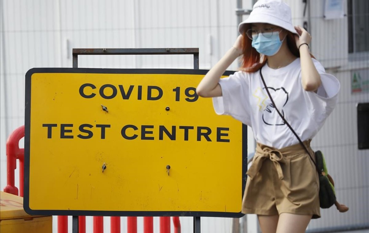 Inglaterra multara con hasta 11.000 euros rechazar autoaislarse por covid-19