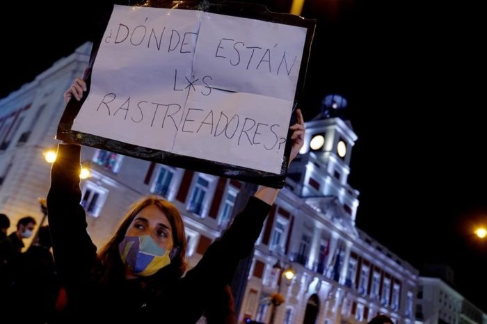 Madrid reconoce que sera muy dificil controlar los cierres de las zonas sanitarias