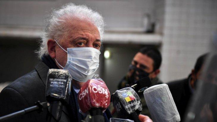 Gobierno le puso fecha a la vacunacion masiva contra coronavirus en la Argentina