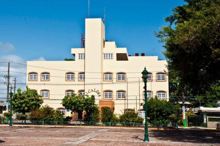 Identifican dos casos positivos de COVID-19 en Casa Alcaldia de Loiza