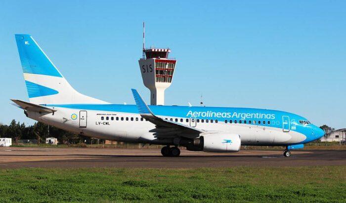 Un pasajero de Aerolineas llego anoche con coronavirus a Misiones: se lo detectaron aca y hay 57 personas aisladas