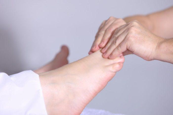 ¿Tiene los pies siempre frios? Estas pueden ser las causas