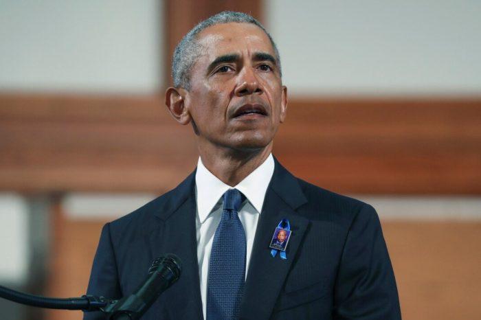 Barack Obama realiza su primer acto presencial en apoyo a Joe Biden
