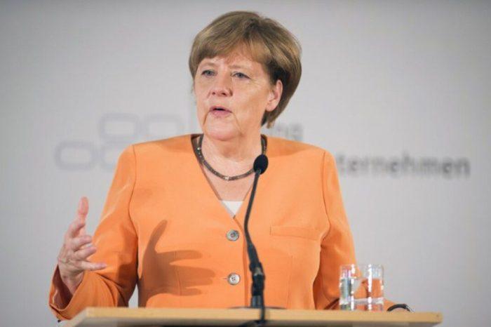 """Angela Merkel dice que los alemanes podrian tener un """"invierno dificil"""" por el COVID-19"""