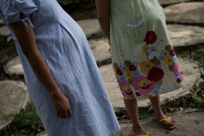 ¿Cual es el costo del embarazo adolescente para Colombia?