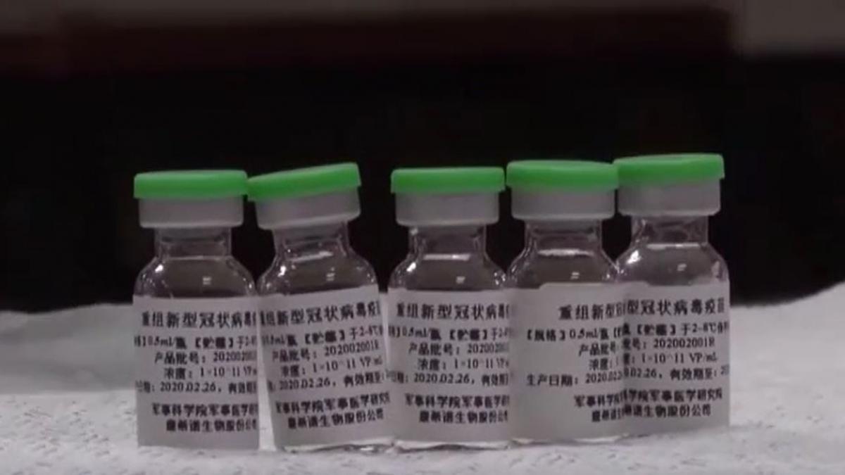 La vacuna china de Sinopharm tiene una amplia respuesta inmunitaria