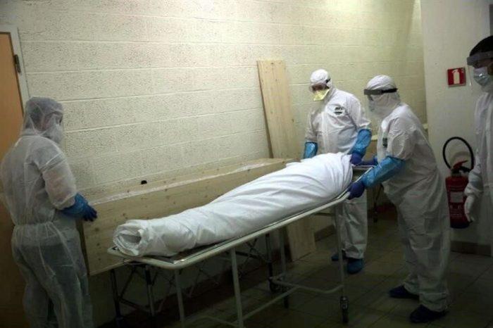 Encarnacion registro un nuevo fallecido de Coronavirus y elevo a 300 los casos activos