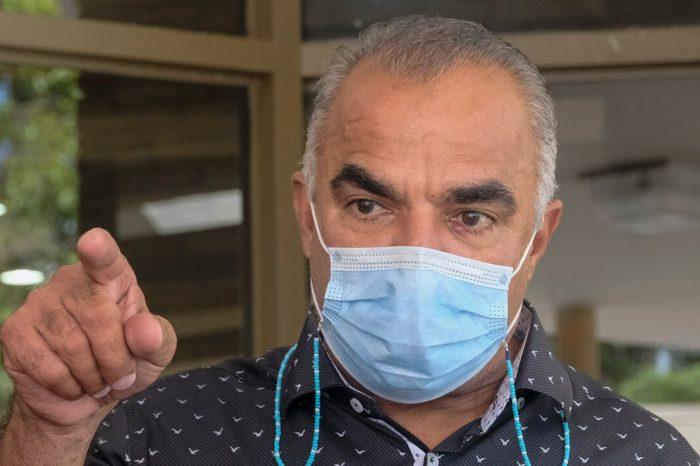 """Secretario de Salud ante cierres de campaña: """"Eviten riesgos que podrian desencadenar en fatalidades"""""""