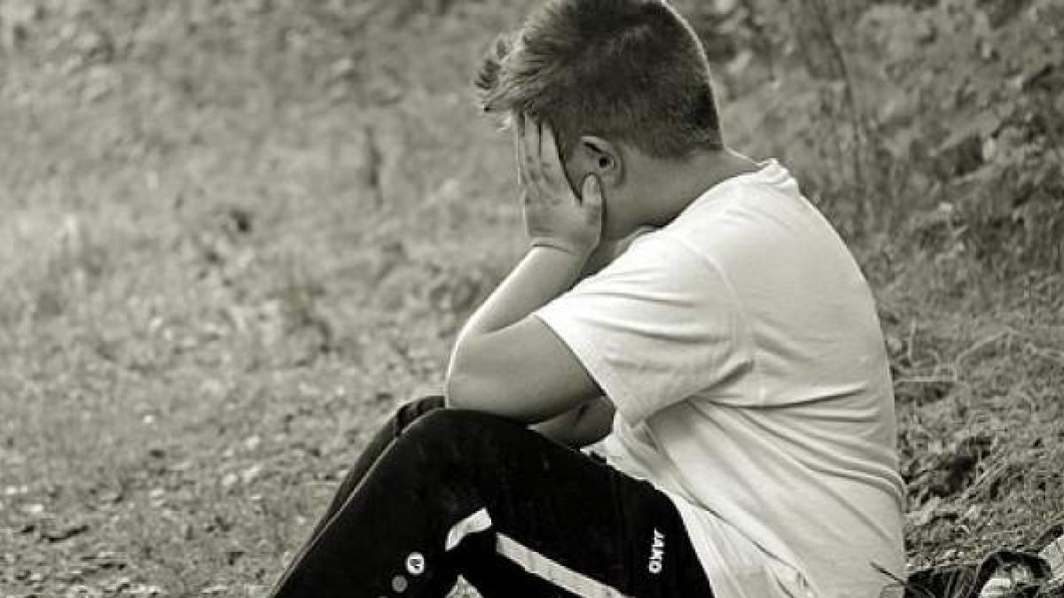 Sintomas de la depresion en la infancia: estos son los indicadores de alerta