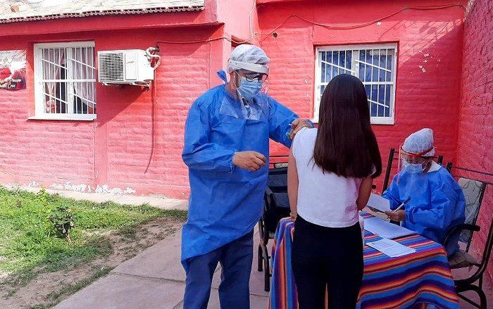 Un dia para promover la importancia de la vacunacion infantil