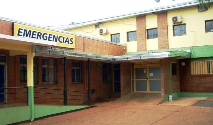 Coronavirus: dan a conocer el estado de salud de los pacientes internados en Eldorado