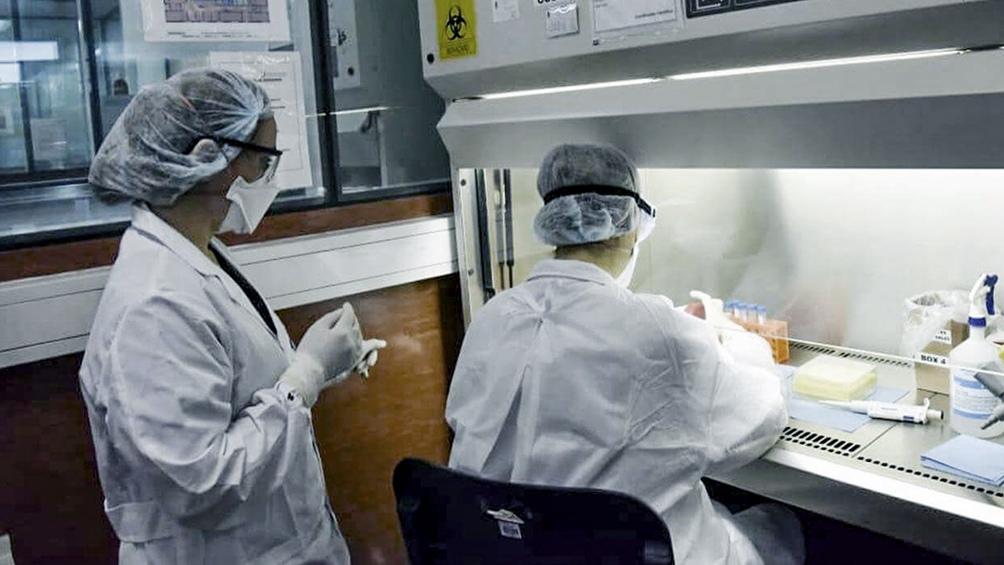 Reportan 197 muertes por coronavirus en el pais y 11.129 nuevos casos