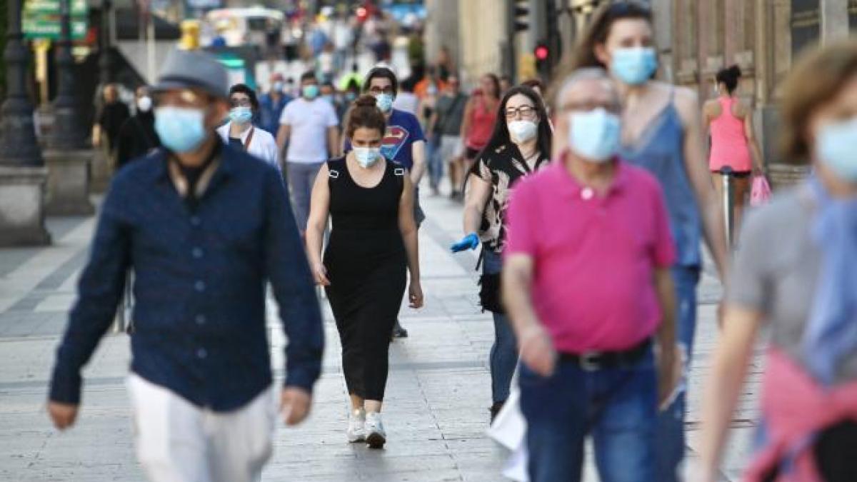 Propuestas de la OCU para mejorar las mascarillas higienicas y que sean accesibles para todos
