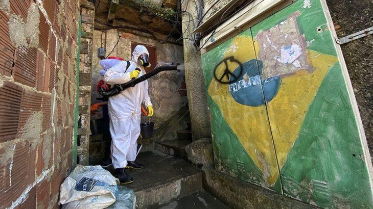 Latinoamerica es la region mas golpeada por el coronavirus, coinciden organismos internacionales