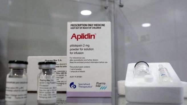Pfizer, la farmaceutica que pone fecha a la vacuna de la Covid-19