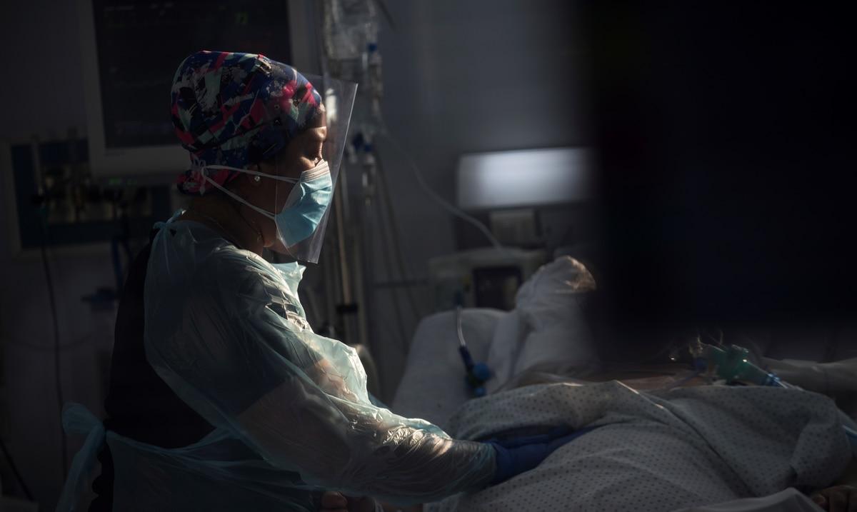 Los casos de coronavirus a nivel mundial pasan los 38 millones, segun la OMS