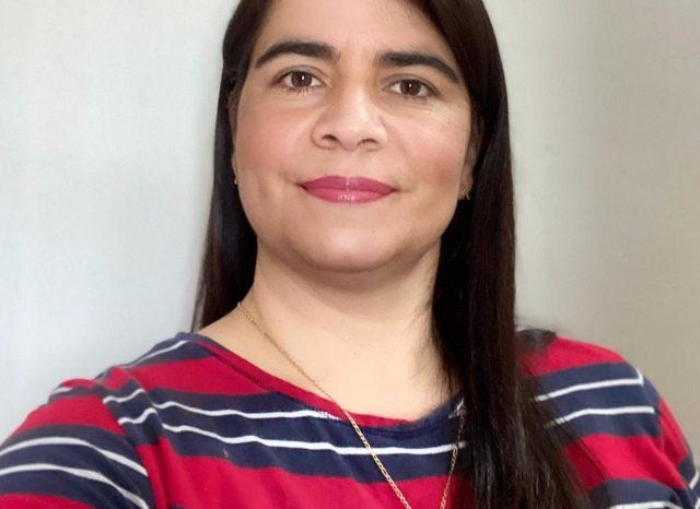 Mi llamado es al servicio: Paola del Pilar Hernandez, docente en Salud Oral