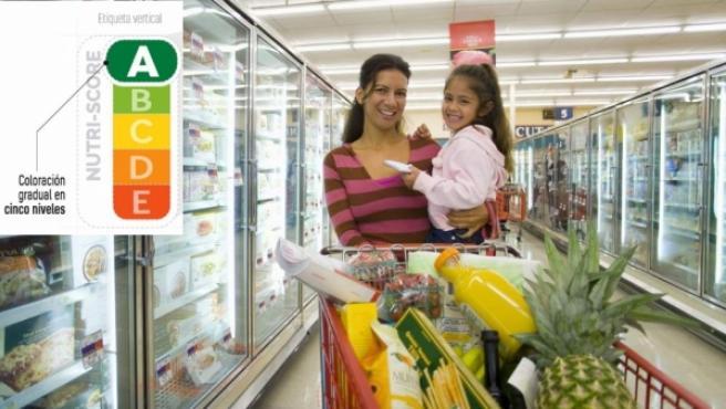 Origen de los alimentos que consumimos a diario: ¿se incluye esta informacion en el etiquetado?