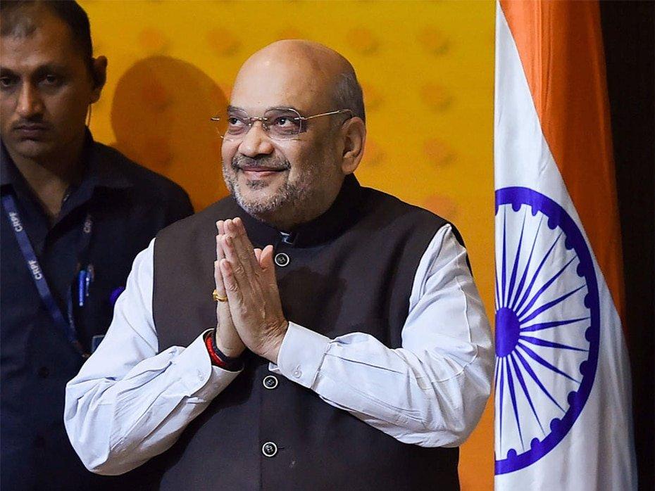 India - Amit Shah: El ministro de Interior, el segundo con mas poder en el gobierno del primer ministro Narendra Modi, fue hospitalizado por COVID-19 el mes pasado y se ha recuperado.