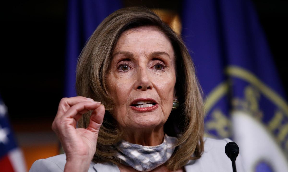 Vuelven a surgir dudas sobre un acuerdo en el Congreso para un nuevo proyecto de estimulo economico