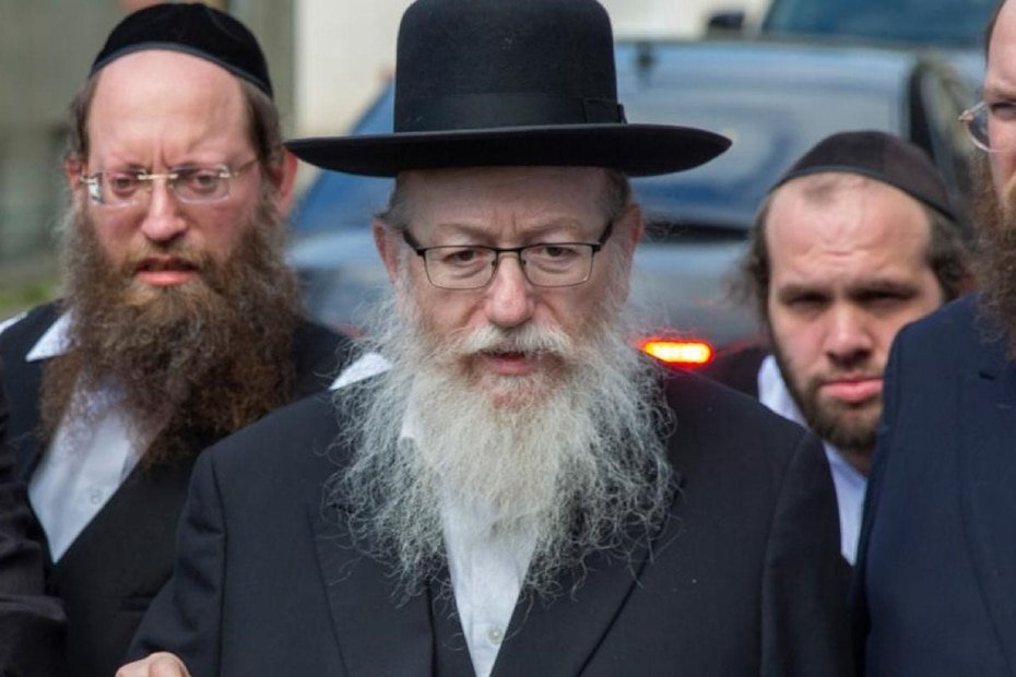 Israel - Yaakov Litzman: El entonces ministro de Salud, Litzman contrajo el coronavirus en abril y se recupero. Litzman es un lider de la comunidad ultraortodoxa israeli, que ha registrado un alto nivel de contagios ya que muchos de sus miembros desafiaron las restricciones a la reuniones religiosas.