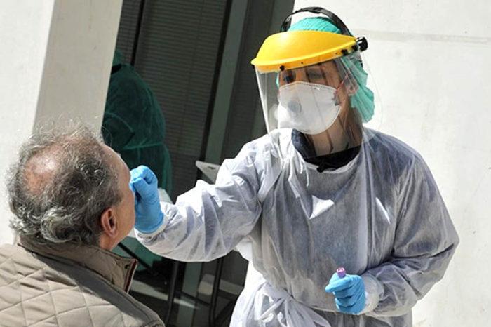 Coronavirus: confirmaron 284 muertes y 9.253 nuevos casos en la Argentina