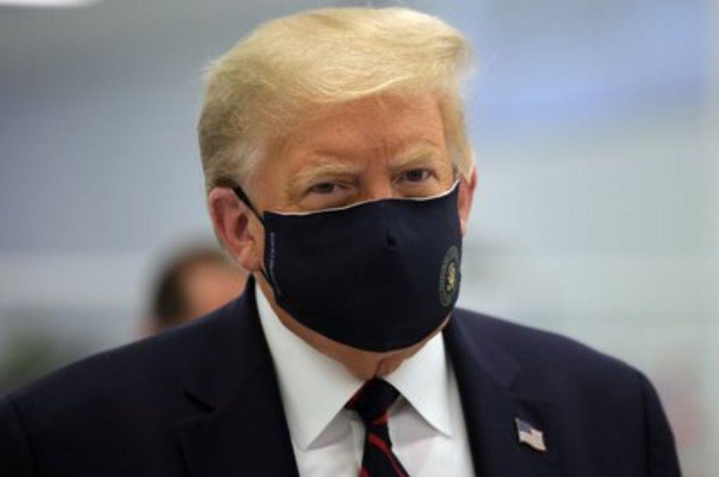 Que es el Regeneron, el tratamiento experimental que recibe Donald Trump contra el coronavirus