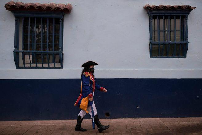 Colombia supero el millon de casos de coronavirus