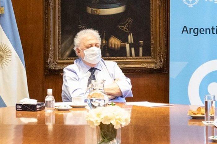 """Gines Gonzalez Garcia: """"En marzo podremos tener masivamente la vacuna contra el coronavirus"""""""