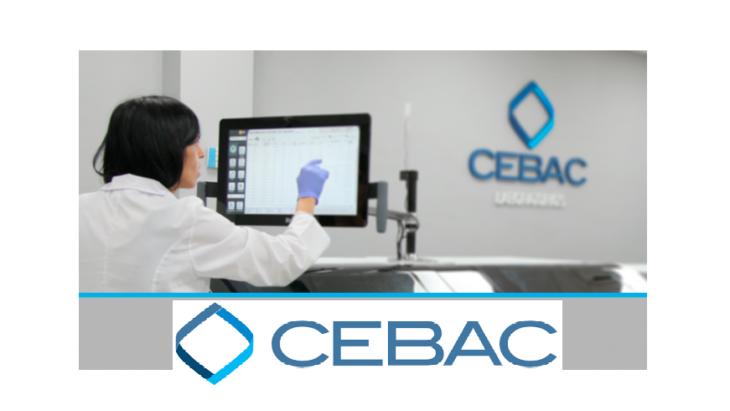 El Laboratorio CEBAC continua sumando recursos en la contencion de la pandemia a traves de las soluciones Abbott Diagnostico