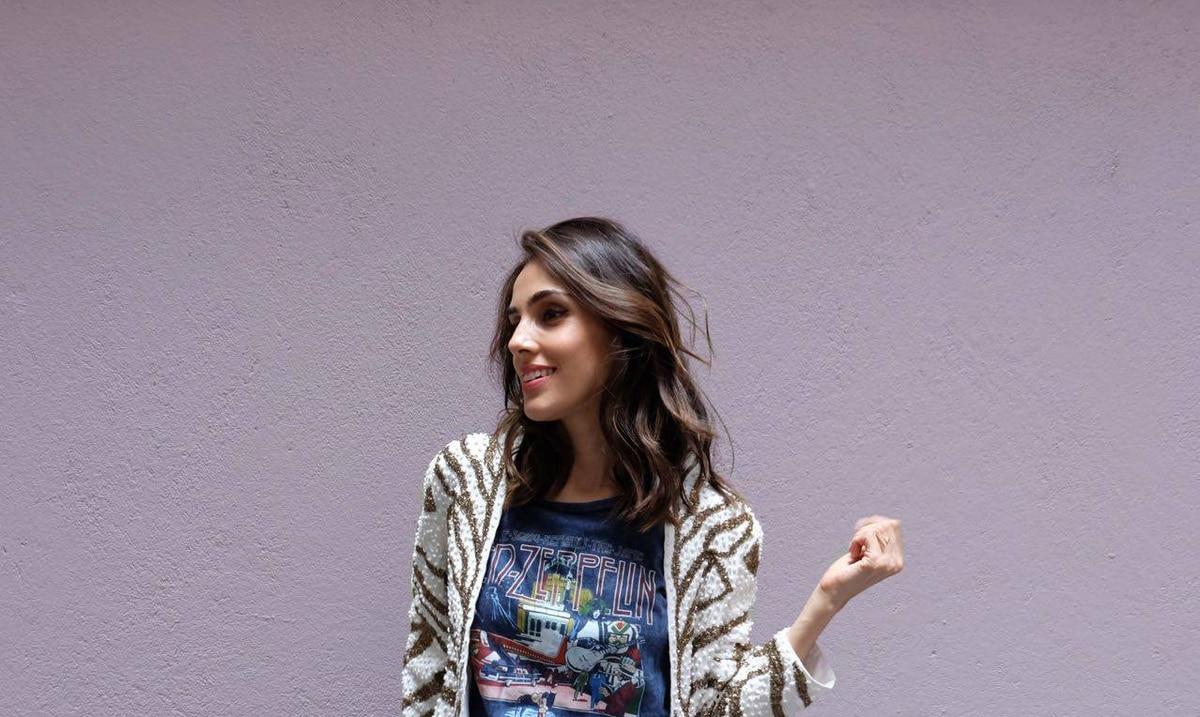 """Sandra Echevarria se convierte en el cuarto positivo de COVID-19 en """"Tu cara me suena"""""""