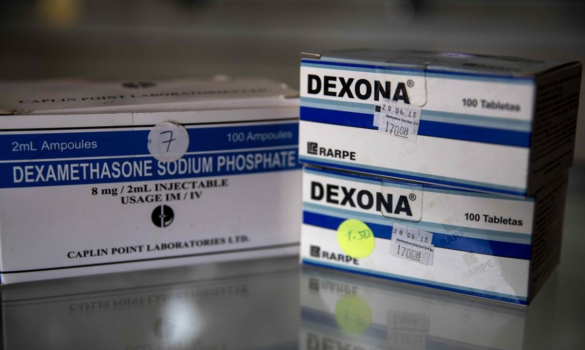 ¿Que es la dexametasona, uno de los medicamentos que le administraron a Donald Trump para tratar el COVID-19?