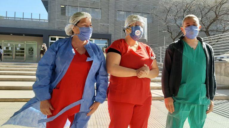 Mendoza registra este viernes 677 nuevos contagios y 13 muertes por COVID-19