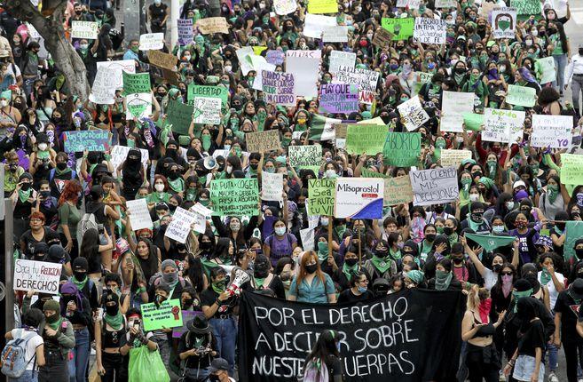 Aumentan obstaculos para acceder al aborto en America Latina debido a la pandemia