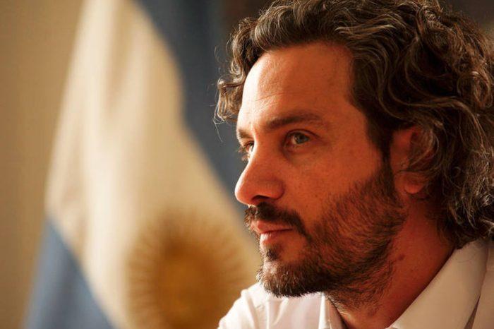"""Santiago Cafiero, sobre la continuidad del IFE: """"Lo que esta confirmado es que va a seguir habiendo ayuda"""""""