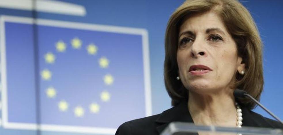 La Comision compra medio millon de ciclos de tratamiento de remdesivir