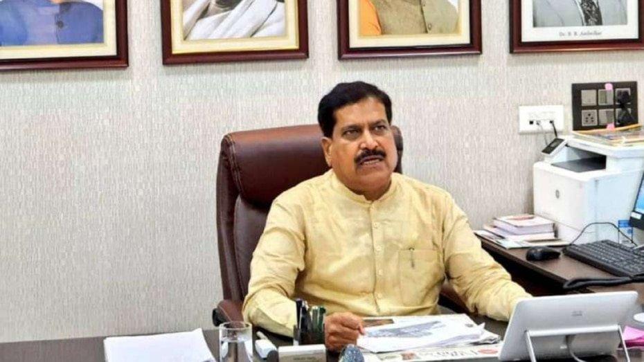 India - Suresh Angadi: El deceso del responsable del departamento de Ferrocarriles la semana pasada fue el primero de un ministro federal a causa del coronavirus.