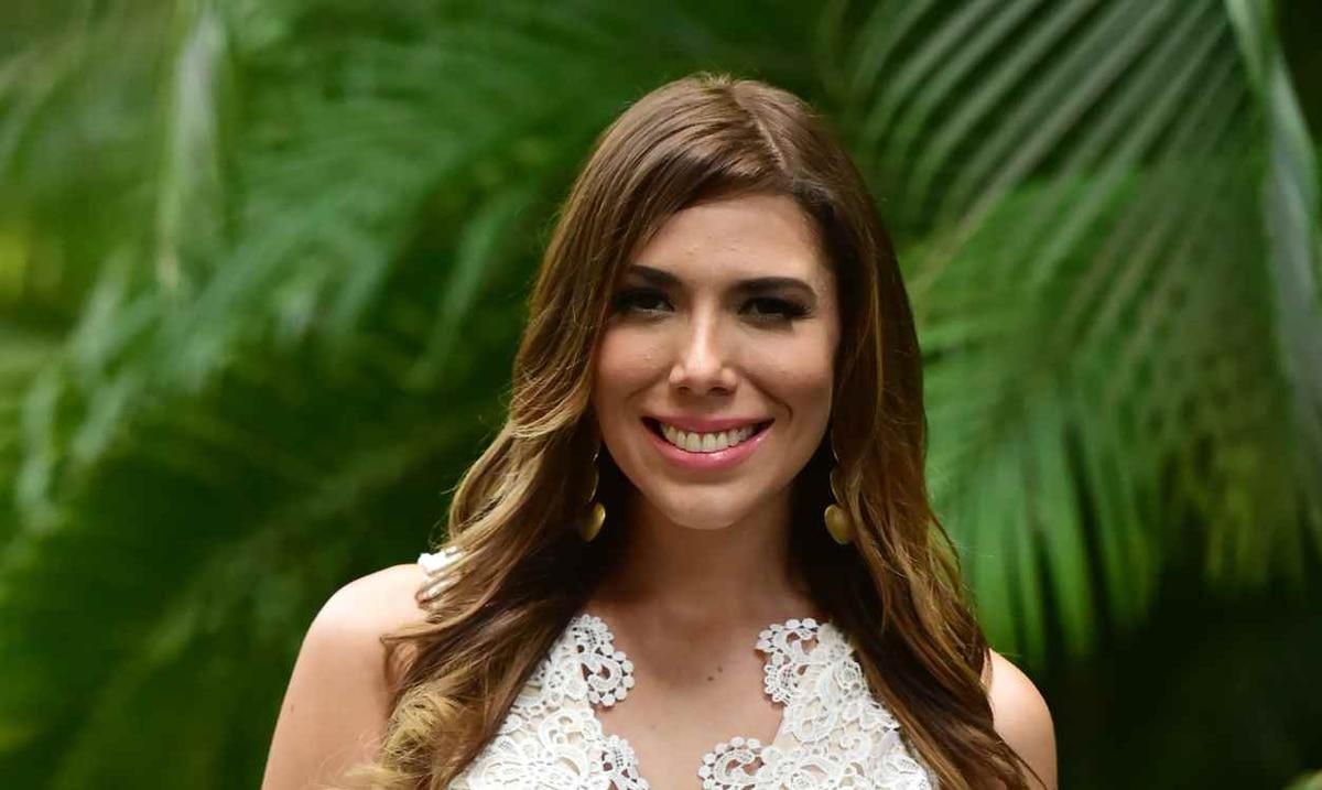 Yulianna Vargas y toda su familia tienen COVID-19