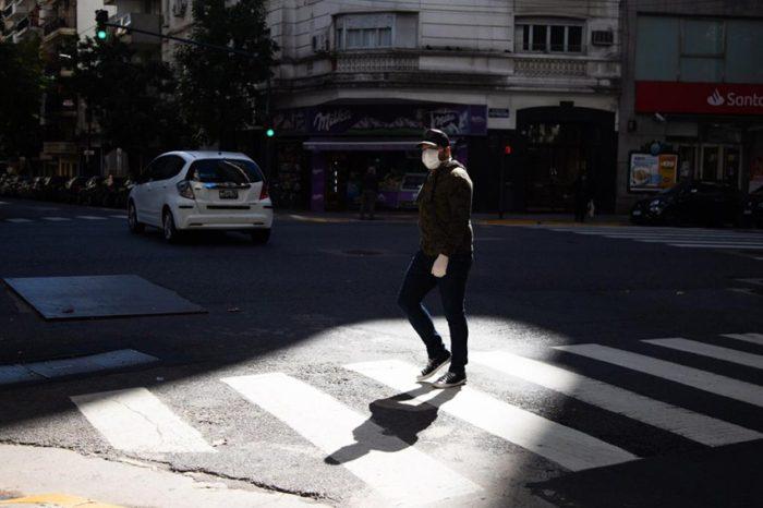 Verano 2021: los argentinos que ingresen a la Ciudad deberan presentar un PCR o test rapido