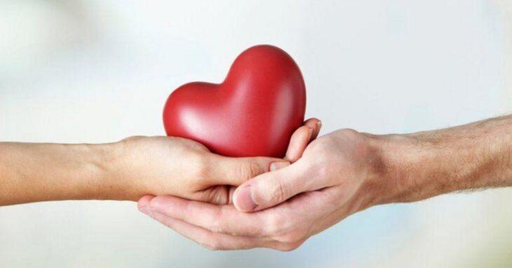 """Dia Mundial de la Donacion de Órganos, Tejidos y Trasplantes: """"El misionero por suerte es solidario y aprendio a valorar la vida"""""""