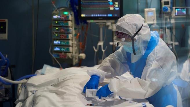 Coronavirus: murio la primera paciente reinfectada del mundo, una holandesa de 89 años
