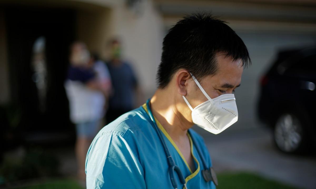 Estados Unidos supera las 210,000 muertes por coronavirus
