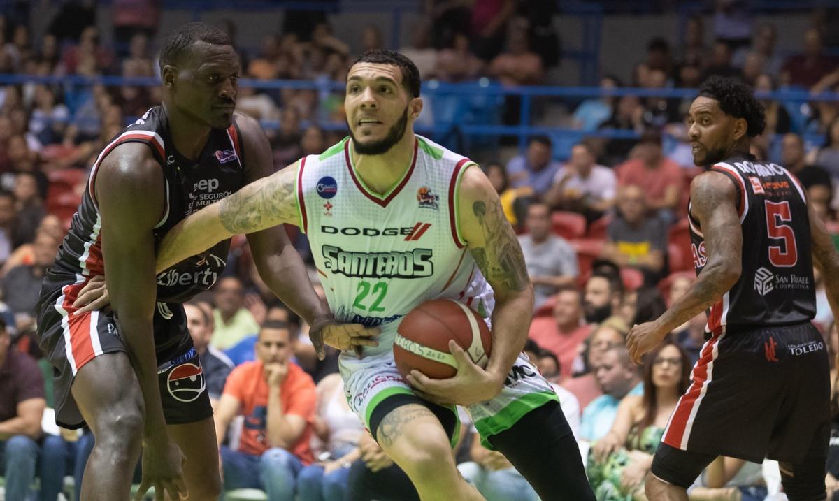 El BSN no frenara la accion en la 'burbuja' en medio de la ventana de FIBA en noviembre