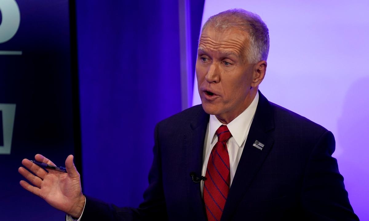 Otro senador republicano arroja positivo a COVID-19 tras el diagnostico de Trump