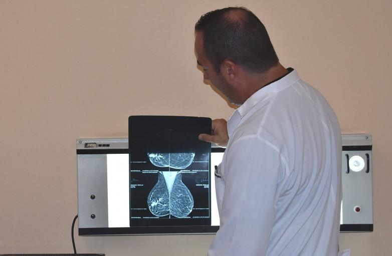 Octubre: mes de la sensibilizacion sobre el cancer de mama
