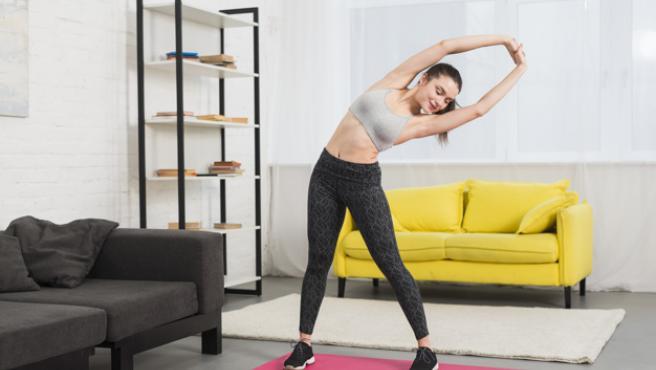 Espalda recta y alineacion adecuada: los resultados de usar el corrector de postura que cuesta menos de 10 euros