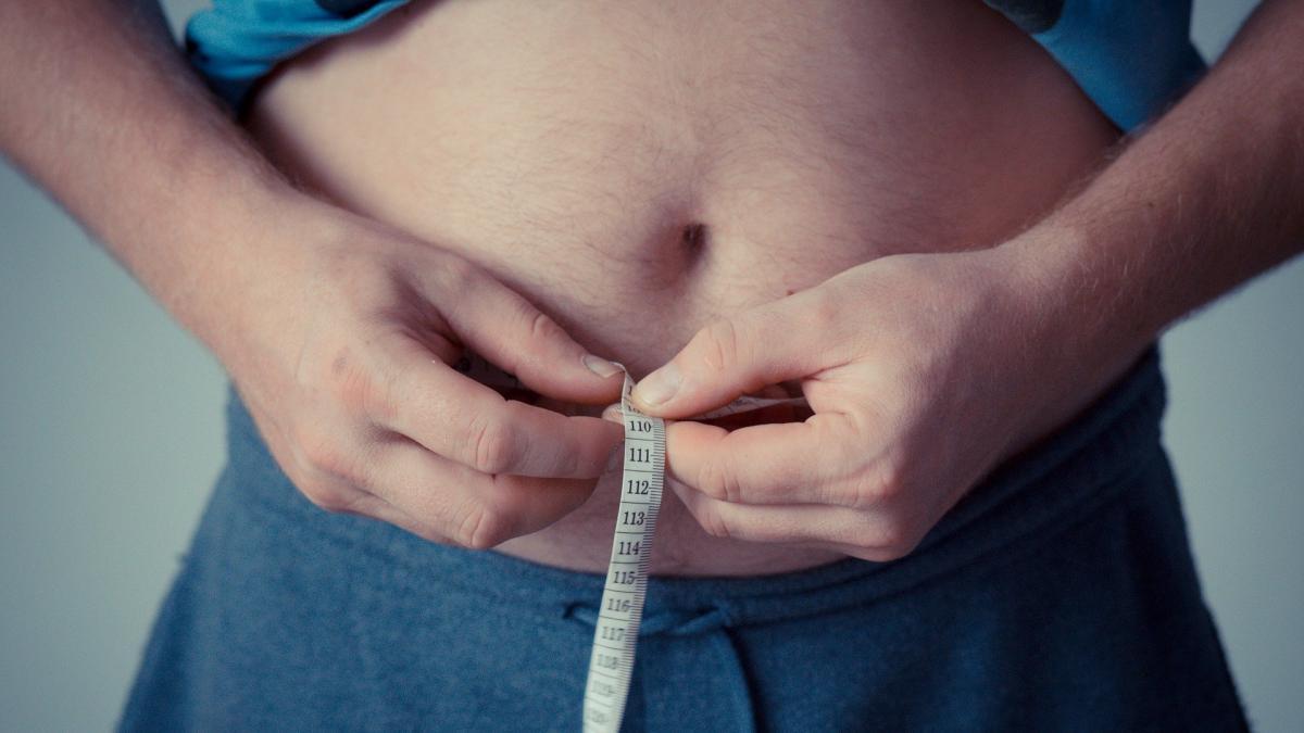 Mucho mas que el peso: controla todos tus indices corporales con esta bascula de impedancia en oferta de Amazon