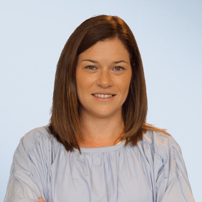 Ana Belen Rodrigo es la coordinadora de investigacion cientifica de OncoDNA.