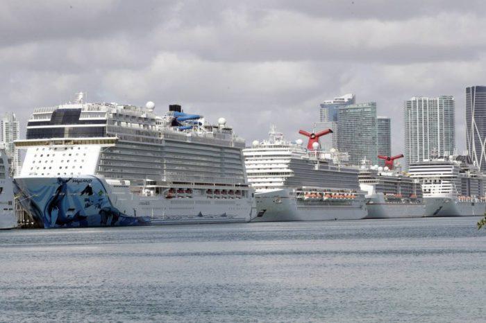 CDC extiende hasta 31 de octubre orden de no navegacion para cruceros