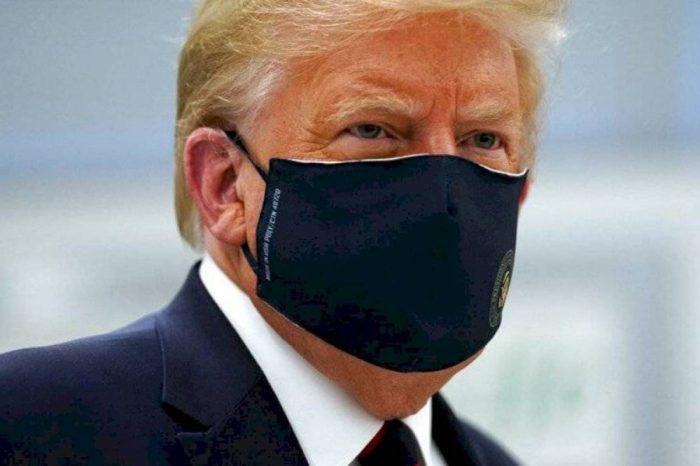 ¿En que consiste el coctel experimental que toma Trump para el coronavirus?